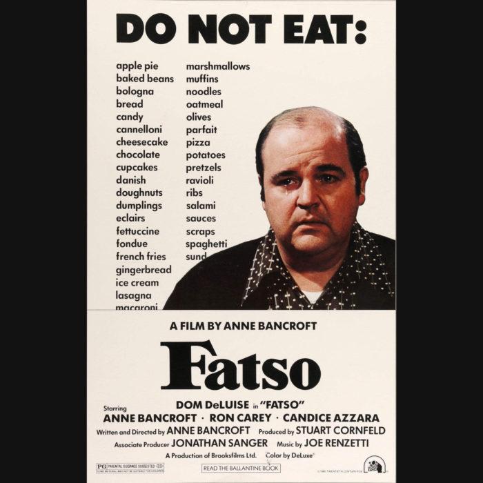 0004 Fatso (1980)