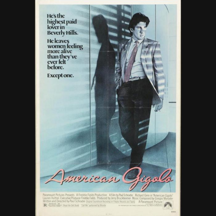0007 American Gigolo (1980)