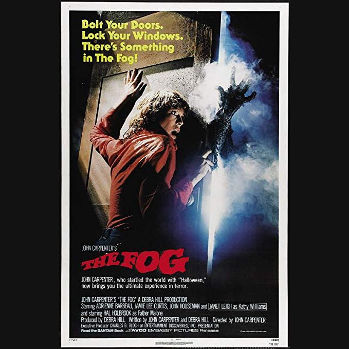 0008 The Fog (1980)
