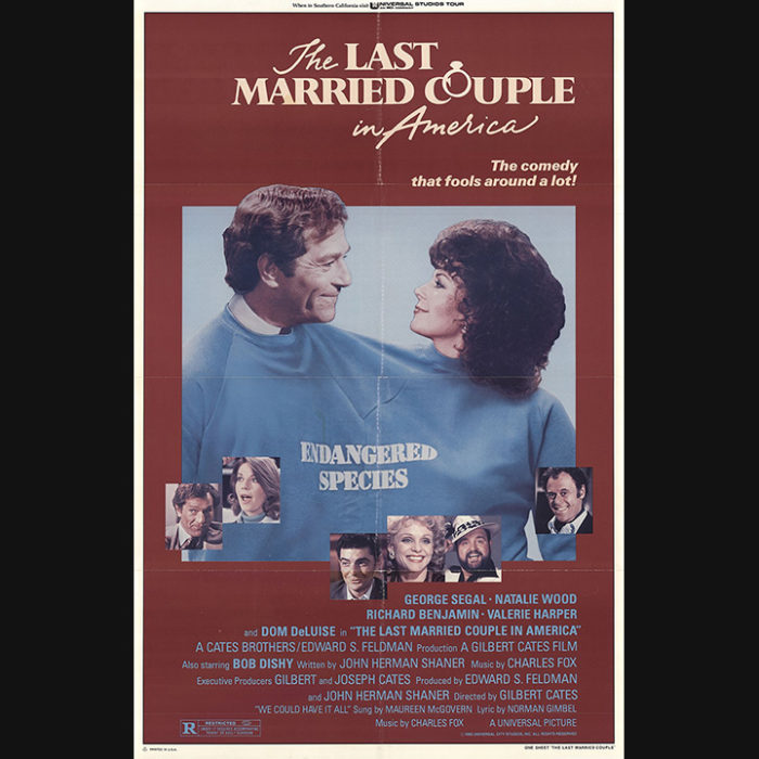 0010 The Last Married Couple in America (1980)