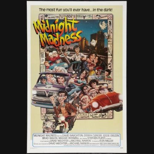 0011 Midnight Madness (1980)