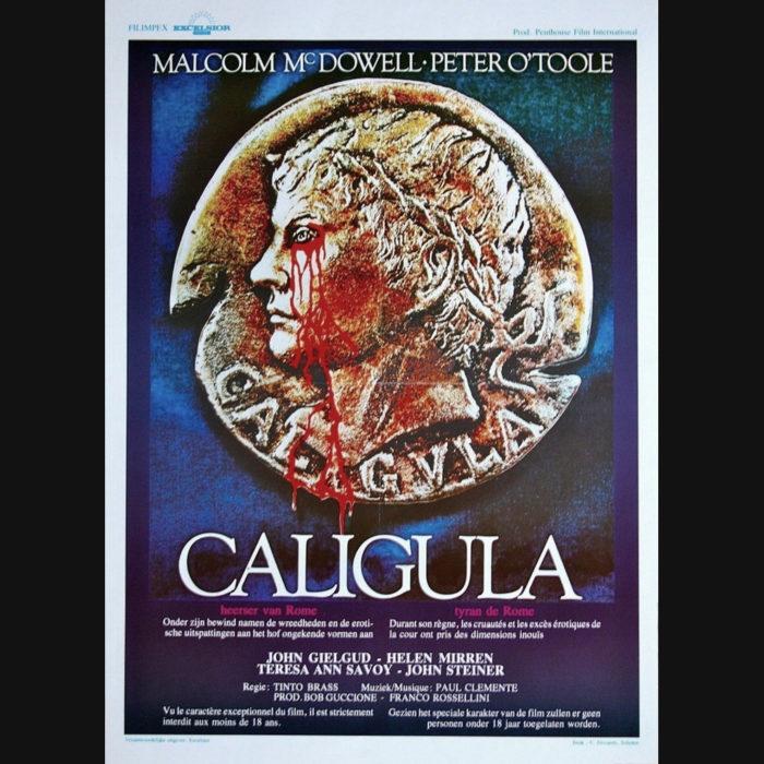 0012 Caligula (1979*)