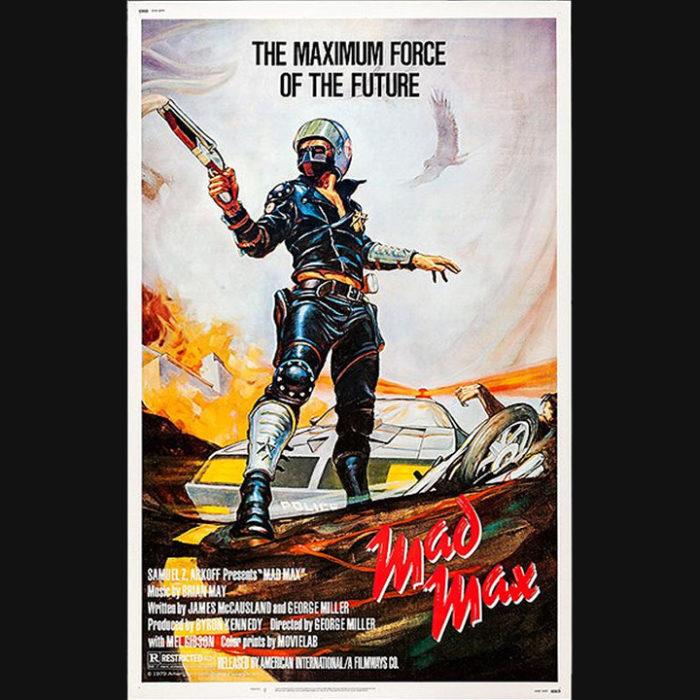 0014 Mad Max (1979*)