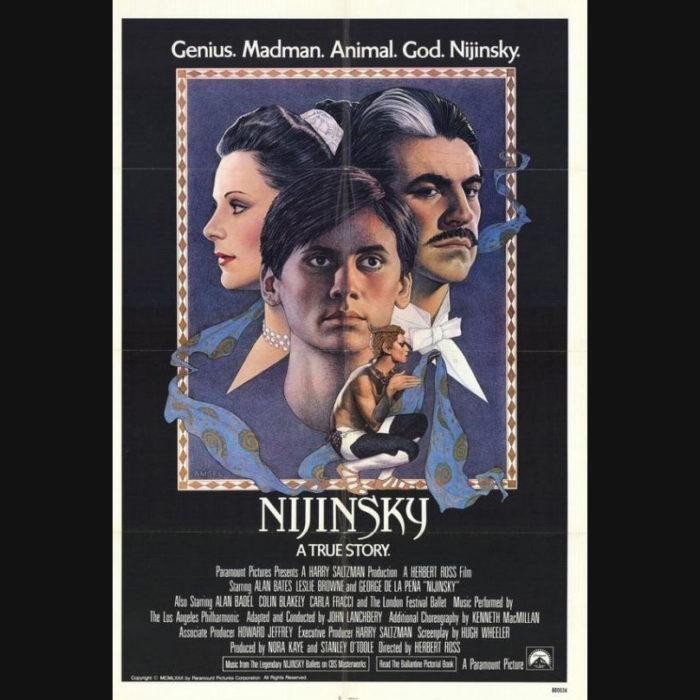 0027 Nijinsky (1980)