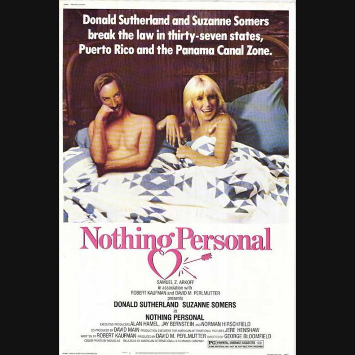 0030 Nothing Personal (1980)