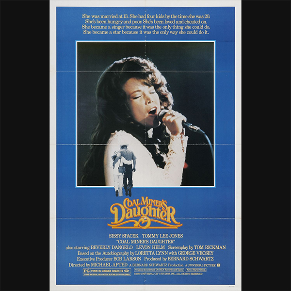 0019 Coal Miner's Daughter (1980)