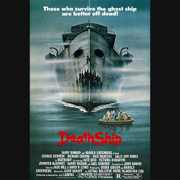 0020 Death Ship (1980)