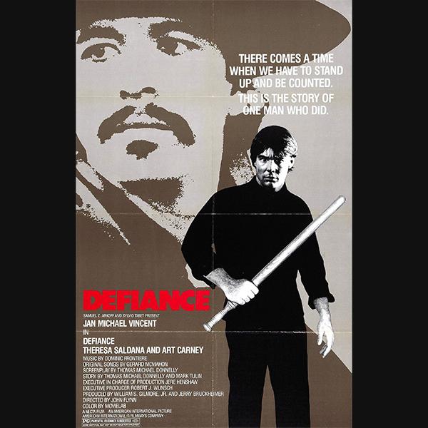 0022 Defiance (1980)