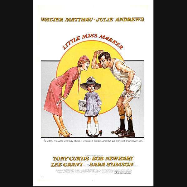 0025 Little Miss Marker (1980)