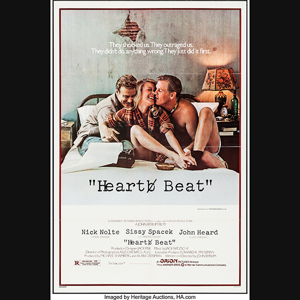0037 Heart Beat (1980)