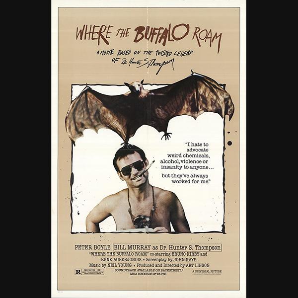 0038 Where the Buffalo Roam (1980)