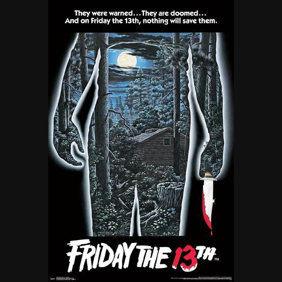 0040 Friday the 13th (1980)