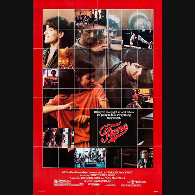 0043 Fame (1980)