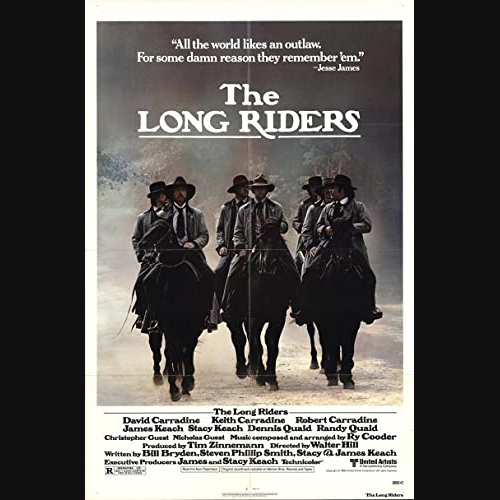 0046 The Long Riders (1980)