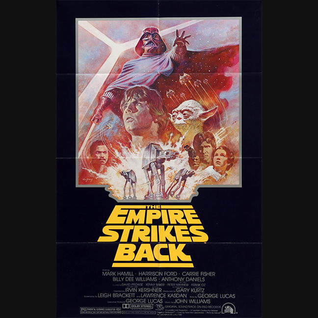 0047 The Empire Strikes Back (1980)