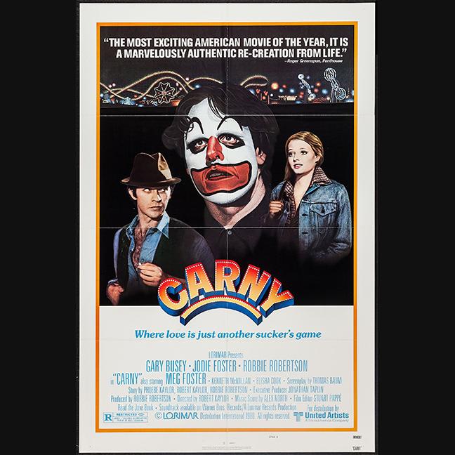 0048 Carny (1980)