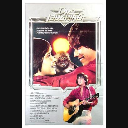 0049 Die Laughing (1980)