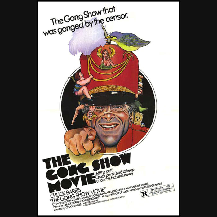 0050 The Gong Show Movie (1980)
