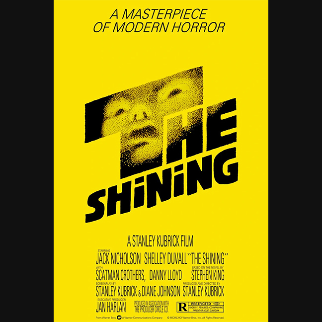 0051 The Shining (1980)