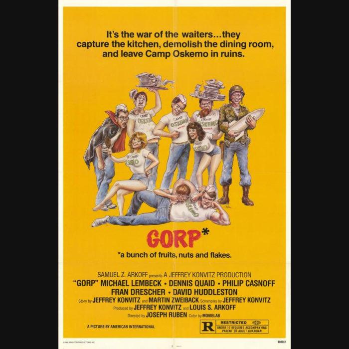 0039 Gorp (1980)