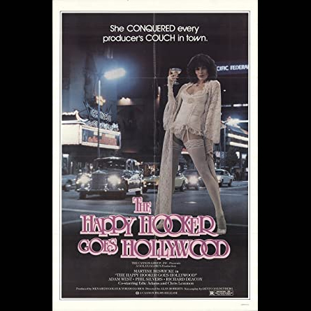 0056 The Happy Hooker Goes Hollywood (1980)