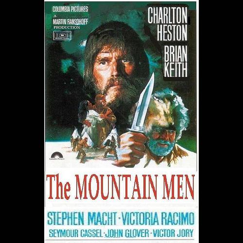 0055 The Mountain Men (1980)