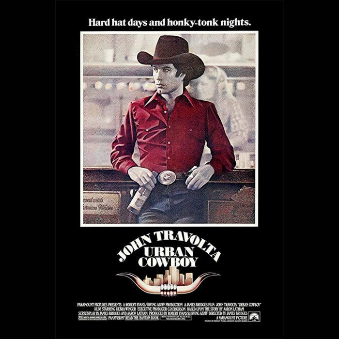 0060 Urban Cowboy (1980)
