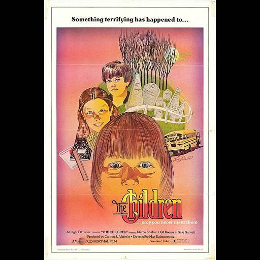 0062 The Children (1980)
