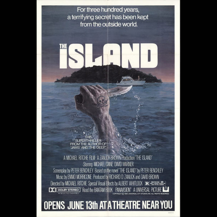 0063 The Island (1980)