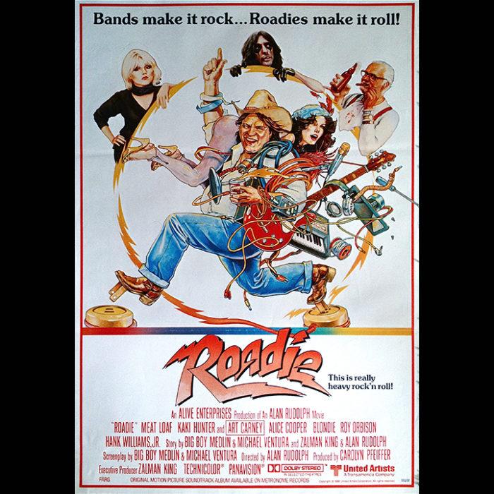 0064 Roadie (1980)