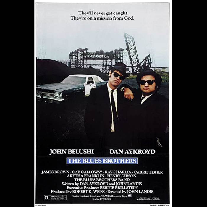 0067 The Blues Brothers (1980)