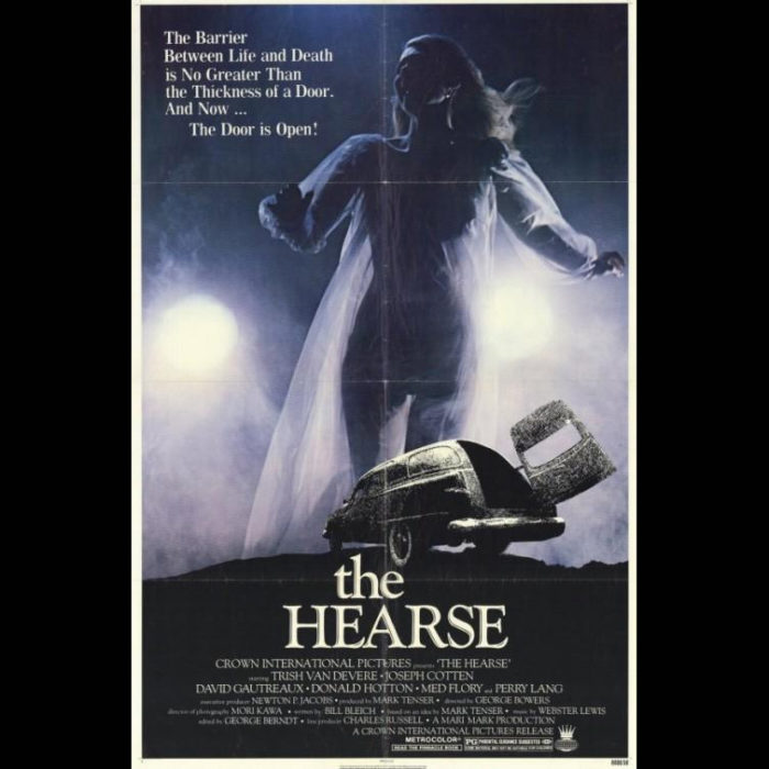 0070 The Hearse (1980)