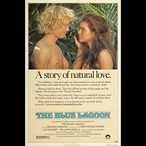 0077 The Blue Lagoon (1980)