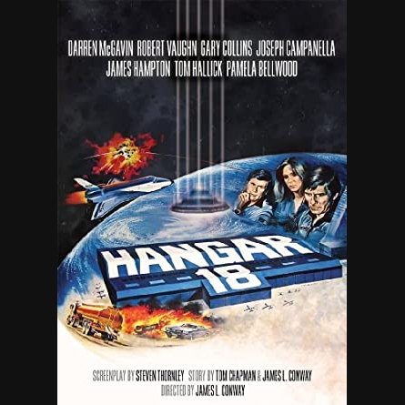 0074 Hangar 18 (1980)