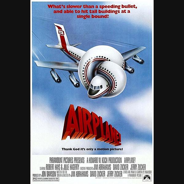 0075 Airplane! (1980)