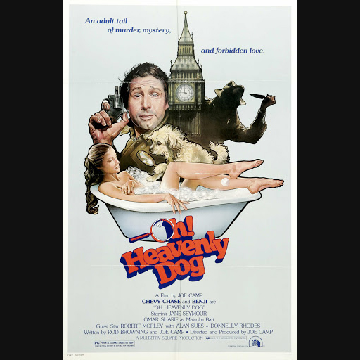 0079 Oh! Heavenly Dog (1980)