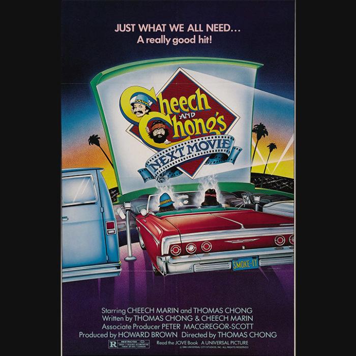 0082 Cheech & Chong's Next Movie (1980)