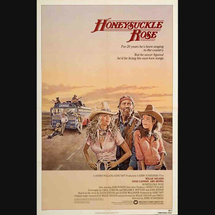 0083 Honeysuckle Rose (1980)