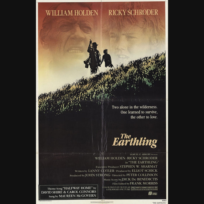 0087 The Earthling (1980)