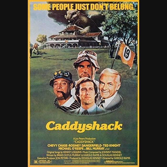 0088 Caddyshack (1980)