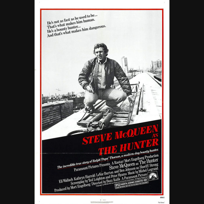 0092 The Hunter (1980)
