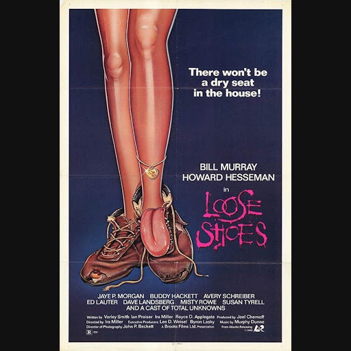 0093 Loose Shoes (1980)