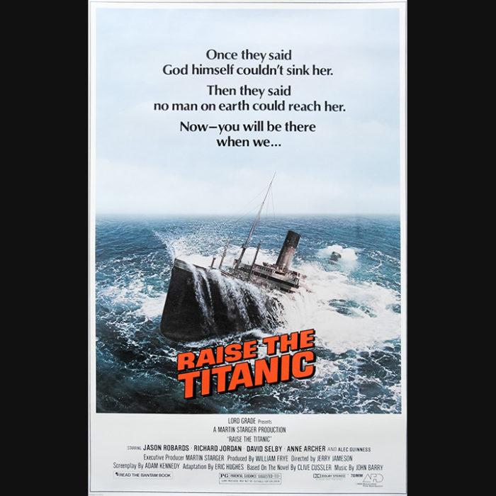 0094 Raise the Titanic (1980)