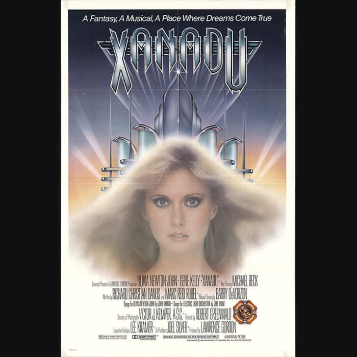 0096 Xanadu (1980)