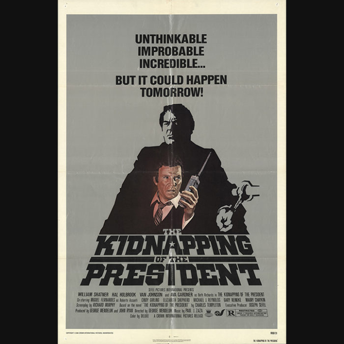 0097 The Kidnapping of the President (1980)