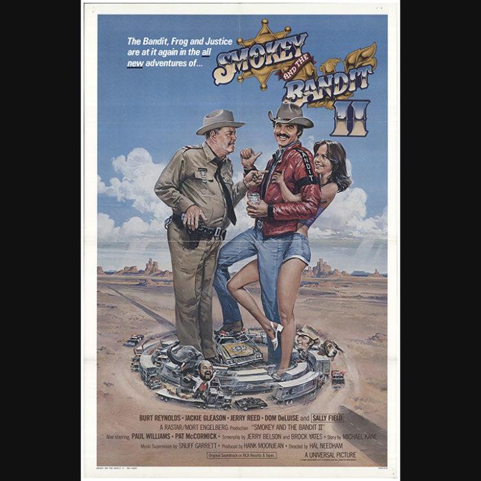 0098 Smokey and the Bandit II (1980)