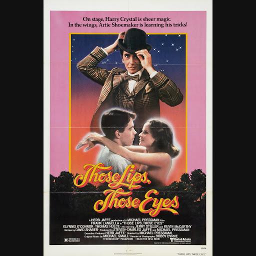 0099 Those Lips, Those Eyes (1980)
