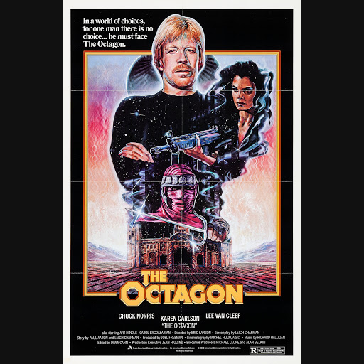 0101 The Octagon (1980)