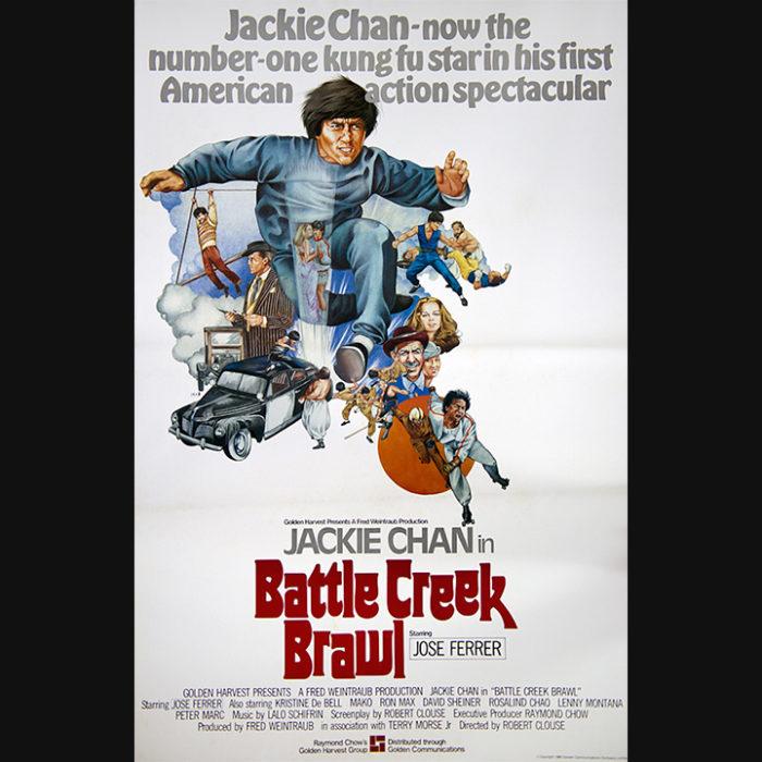 0102 The Big Brawl (1980)
