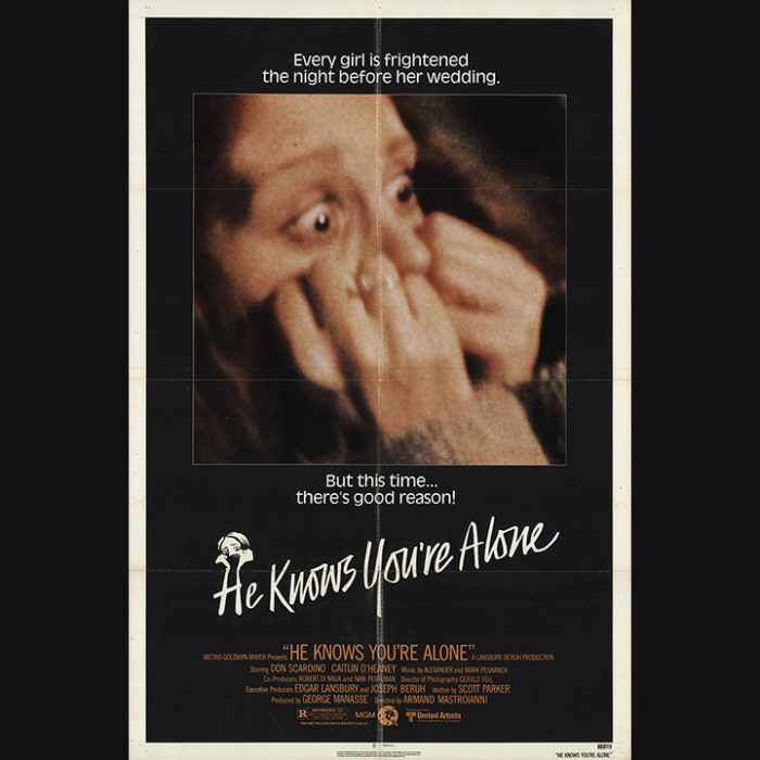 0103 He Knows You're Alone (1980)